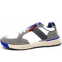 S.OLIVER - Sneaker - 210 lt. grey