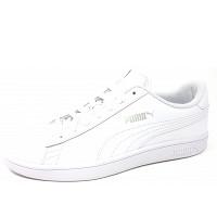 PUMA - Smash L - Sneaker - white