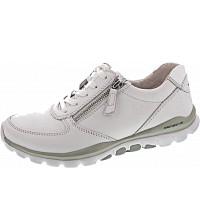 Gabor Comfort - Sneaker - weiss/silber