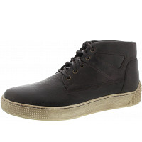 Camel Active - Cocoon - Sneaker - mocca