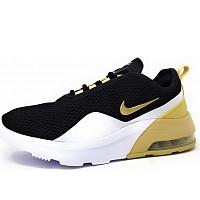 NIKE - WMNS Nike Air Max - Sportschuh - 005 black/mtcc