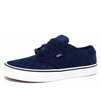 VANS - Sneaker - blue white