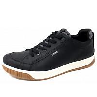 ECCO - Bayway Tred - Sneaker - braun