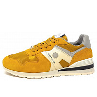 Ambitious - Sneaker - yellow