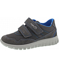 SUPERFIT - Sport7 - Halbschuh - grau-blau