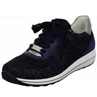 Ara - Sneaker - BLAU-BLAU-METALLIC,BLAU/NAVY