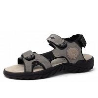 DOCKERS - Sandale - 236 asphalt/blau