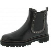 MARIPE - Boots - nero-antracite