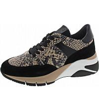 TAMARIS - Sneaker - beige comb