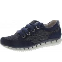 Gabor - Sneaker - bluette