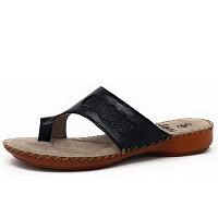 JANA - Ramata - Pantolette - schwarz