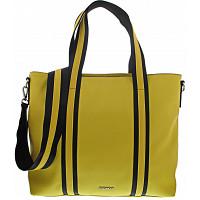 emily & noah - Luna - Tasche - yellow