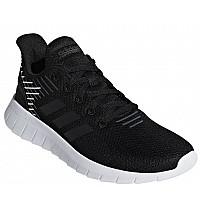 adidas - Asweerun - Sneaker - core black