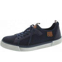 CAMEL ACTIVE - Racket - Sneaker - navy