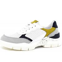 MARCO TOZZI - Sneaker - weiss kombi