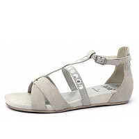 JANA - Da.-Sandale - Sandale - light grey