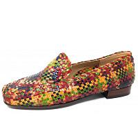SIOUX - Cordera - Slipper - multicolor