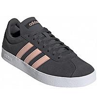 ADIDAS - VL Court 2.0 - Sneaker - grey six
