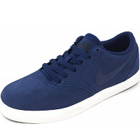 NIKE - SB Check - Sneaker - blau