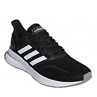 ADIDAS - Runfalcon - Sneaker - core black