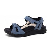 LEGERO - Siris - Sandale - 86 Indaco blue