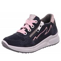SUPERFIT - Merida HS Gore Tex - Sneaker - grau rosa