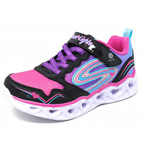 Skechers - Sneaker - black multi