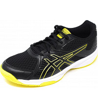 ASICS - UP Court 3 GS - Sportschuh - black