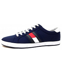 TOMMY HILFIGER - Sneaker - navy