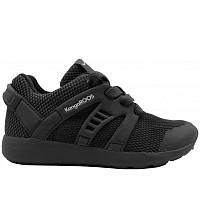KANGAROOS - SMU - Sportschuh - black