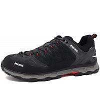 MEINDL - Lite Trail GTX - Wanderschuh - 31 anthrazit
