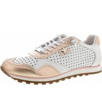 Cetti - Sneaker - platino-blanco