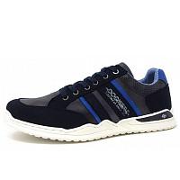 DOCKERS - Sneaker - 666 navy/blau