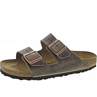 BIRKENSTOCK - Arizona BS - Birkenstock - tabacco brown