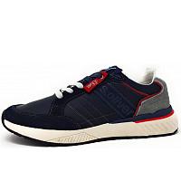 S.OLIVER - Sneaker - 805 navy