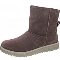 LEGERO - Campania - Boots - dark clay - ossido