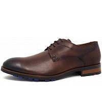 LLOYD - Jim- - Businesss Schuh - 14 marrone
