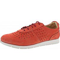 Darkwood - Sneaker - red