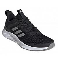 ADIDAS - Fluidstreet - Sneaker - core black
