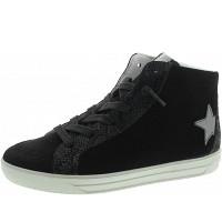 RICOSTA - Livia - Sneaker - schwarz