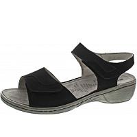 ROMIKA - Mainau 16 - Sandale - schwarz