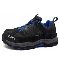 CMP - Kids Rigel low Trekking - Hikingschuh - 36MC marine-corallo
