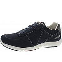 DOCKERS - Sneaker - navy
