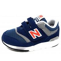NEW BALANCE - 997 - Sneaker - navy