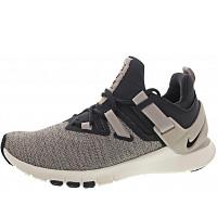 Nike - Flexmethod TR - Sneaker - dk smoke grey-black