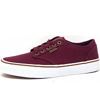 Vans - Leinenschuh - port royale/whitei