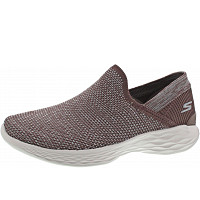 Skechers - You Rise - Slipper - mauve