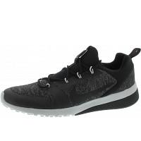 Nike - CK Racer - Sneaker - black-white