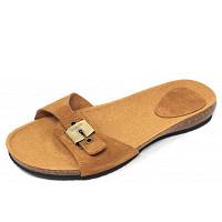 DR. SCHOLL - Bahamais - Pantolette - 91 marron clair