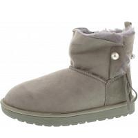 Tamaris - Boots - LIGHT GREY